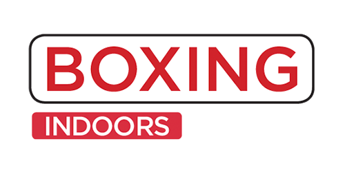 Boxing Indoors